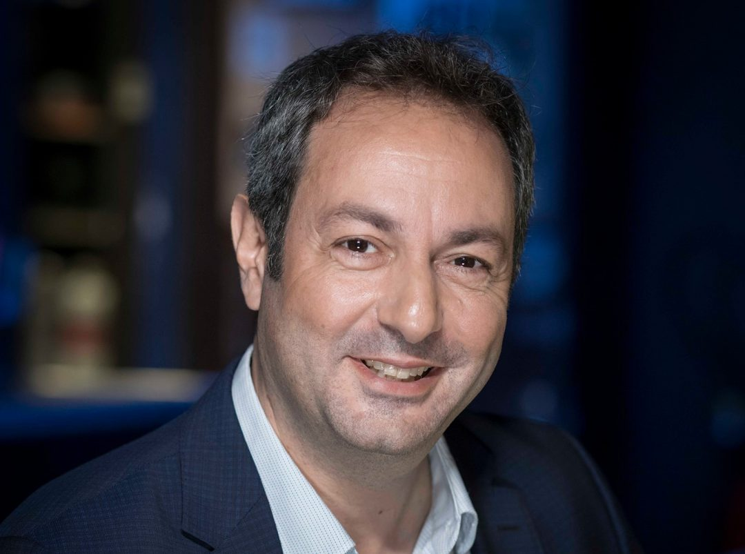 Interview David Garbous – Fondateur de l'agence Transformation Positive et de la plateforme RéussirAvecUnMarketingResponsable